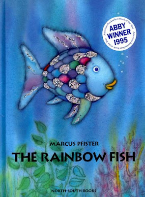 Edee 653 book blog kindergarten social studies children for Book with fish on cover