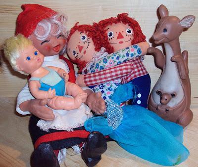 toy box survivors