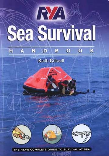 Sailing: Books by Royal Yacht Association (RYA) (DjVu)