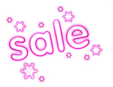 Check Out Our Sale Items !