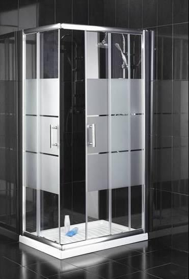 Ba o con ducha componentes de las mamparas rodamientos - Mamparas de ducha precios leroy merlin ...