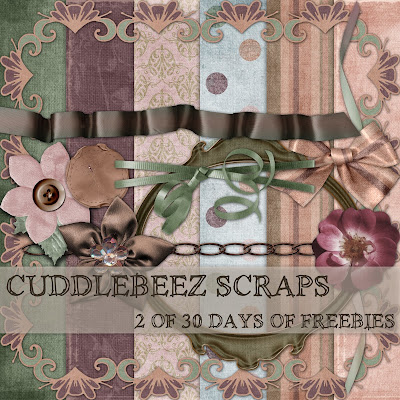 http://cuddlebeezscraps.blogspot.com/2009/07/2-of-30-days-of-freebies-those-of-you.html