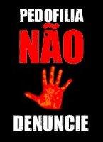DIGA NÃO Á PEDOFILIA !!!!