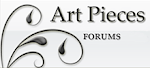 Art Pieces Forum: