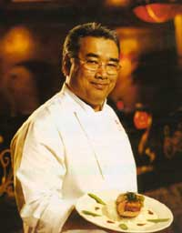 Master Chef Robert Okura Cheesecake Factory, Inc. Executive Chef of 171 Unit Restaurant Chain.