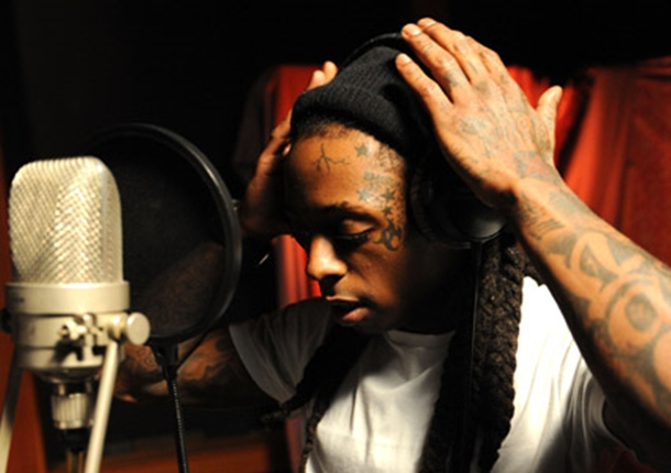 Hip hop castle rapper lil wayne readies i am music ii tour