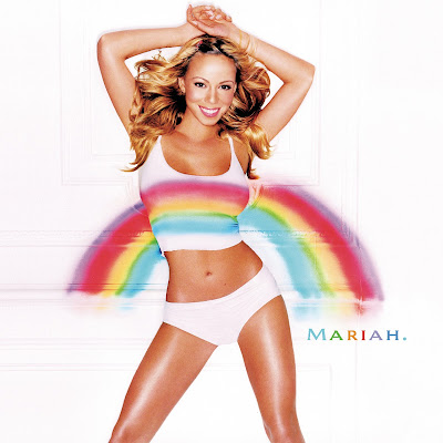 Does anyone know where I can find a Mariah Carey Rainbow Tour program?