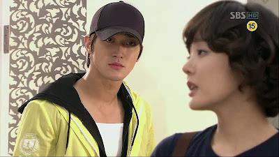 Pemain Film Drama Korea Oh My Lady
