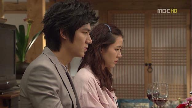 """Chang Ryul, """"Pergilah, tinggalkan Sang Go Jae, saat ini juga"""
