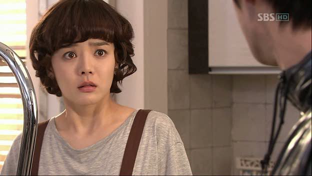 Sinopsis Drama dan Film Korea: Oh My Lady Episode 4