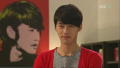 Sinopsis Drama dan Film Korea: Secret Garden episode 9