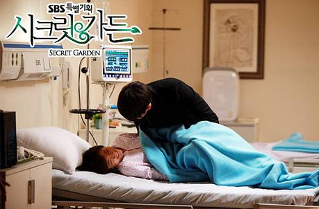 Sinopsis Drama dan Film Korea: Secret Garden episode 17