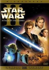 el ataque de los clones