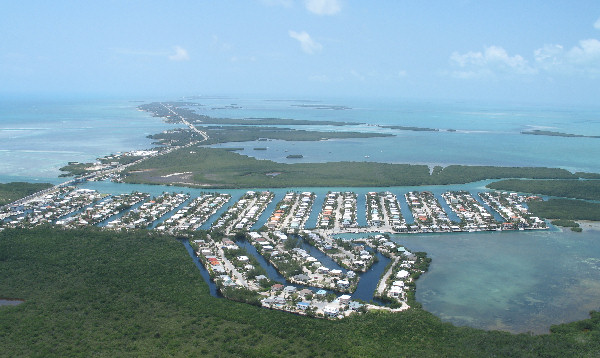Florida keys market update neighborhood spotlight for Venetian shores