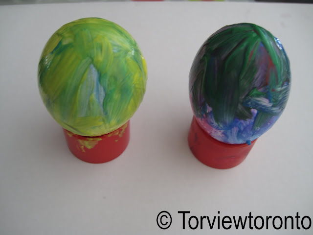 Egg craft