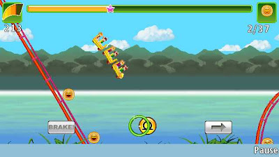 [HOT]Games for your Android 3rd upadate! Scr000114