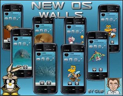 OS Walls