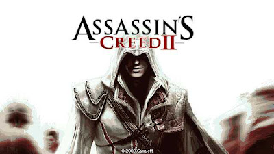Assassin's Creed 2 Nokia 5800