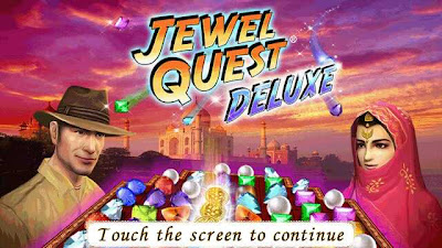 Jewel Quest Deluxe Nokia 5800
