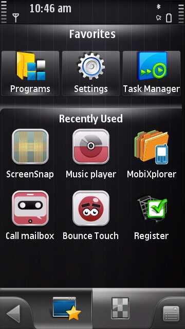 5800 mobile software download