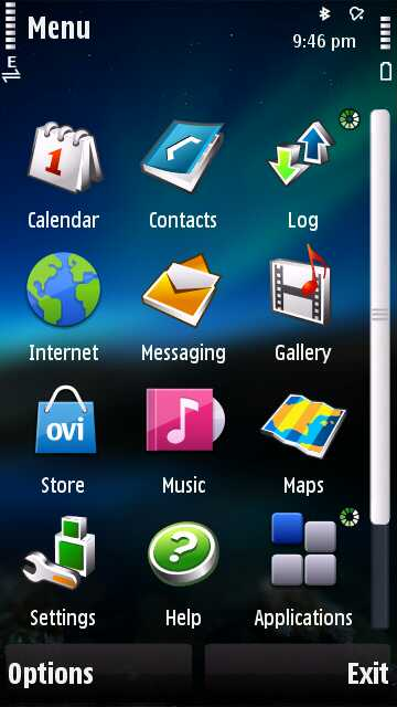 Temas Para Nokia N97 Mini