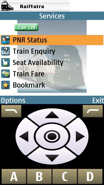 Rail Enquiry Anytime Anywhere With Railyatra Application
