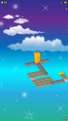 Puzzle 2 3D Game for Symbian S60v5