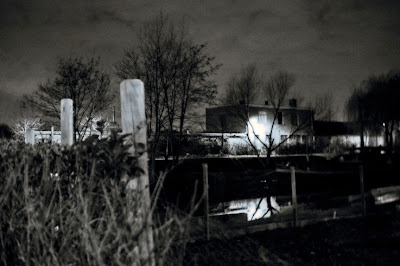 photo canal de l'ourthe, angleur, quartier des aguesses, copyright dominique houcmant, Goldo