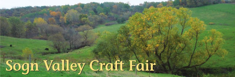 Sogn Valley Craft Fair