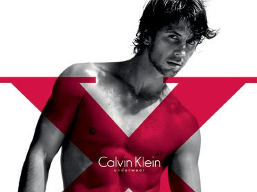"Calvin Klein ""X Mark Your Spot!"""