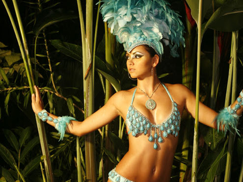 Trinidad Carnival 2K-Wine on my mind!