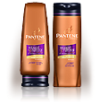 More Pantene Choices