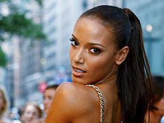 Beauty Tips - Selita Ebanks