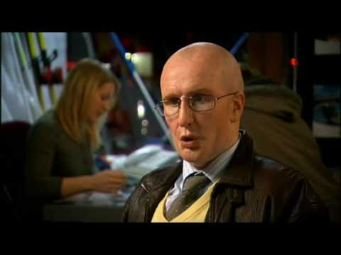 The Catherine Tate Show: Derek Faye - Christmas Panto