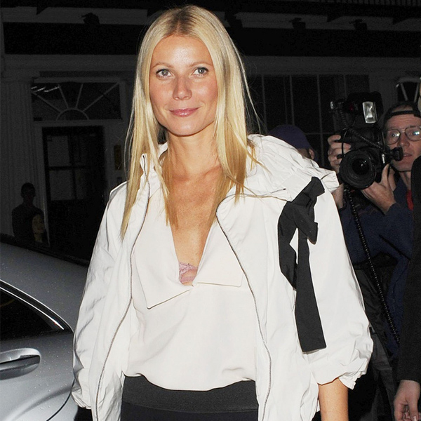 Gwyneth Paltrow Juice Cleanse pic