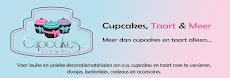 Cupcakes taart & meer