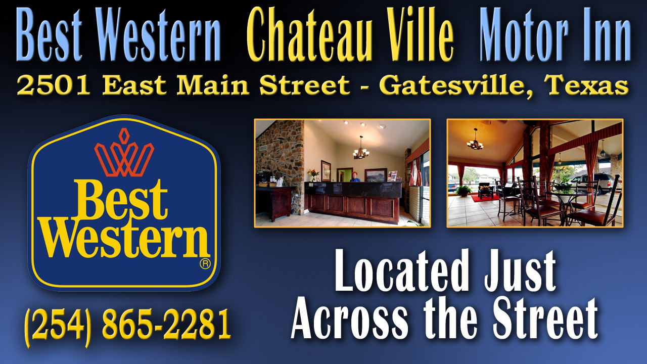 Electronic Kiosk Services Best Western Chateau Ville