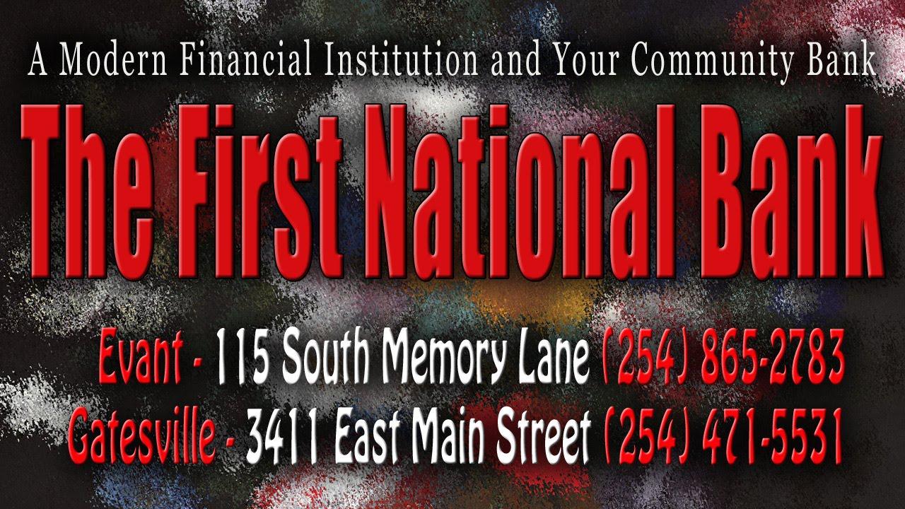 banking financial institutions first national bank mifflintown