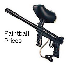 2010 Paintball Prices