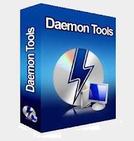DAEMON Tools Pro Advanced 4.30.0305.77 Windows7 Compatible