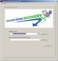 Advanced Photo Recovery 2.0