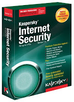 Kaspersky Internet Security Personal 2010 9.0.0.430