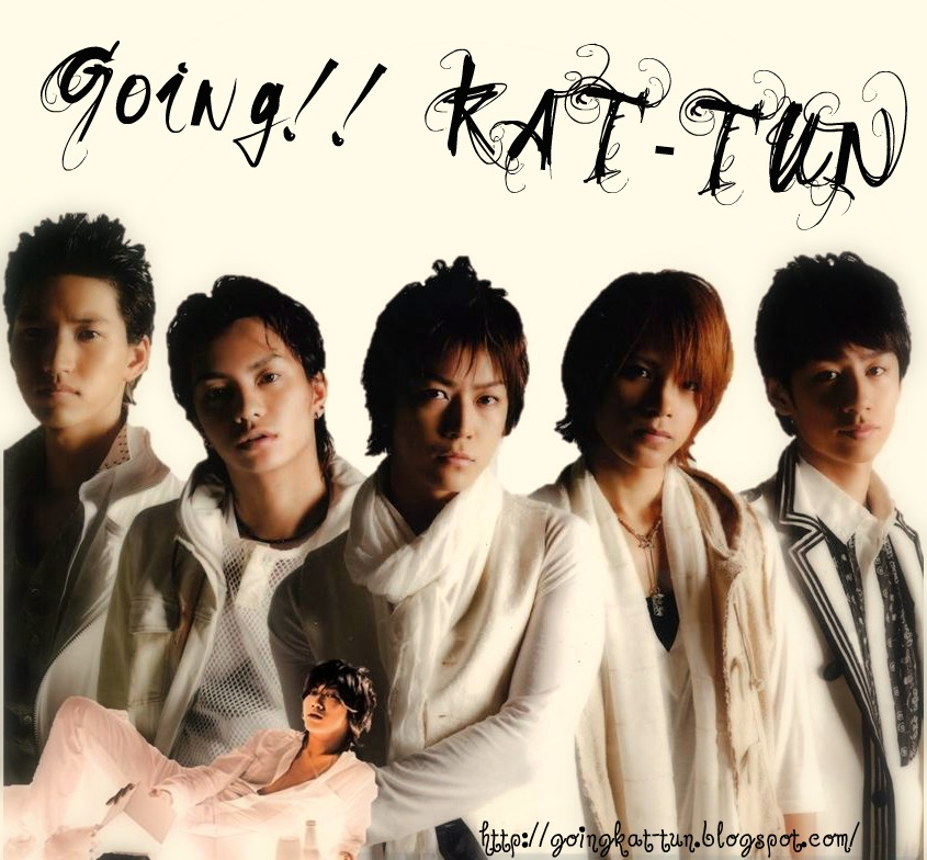  Going! KAT-TUN 