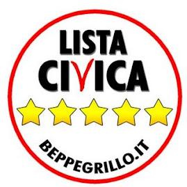 Lista Civica Rivoli a 5 Stelle