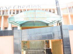 Escola  Estadual José Chediak