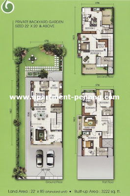 Terrace floor plans find house plans - Terras appartement lay outs ...