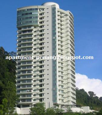 Straits Regency Apartment Penang Com