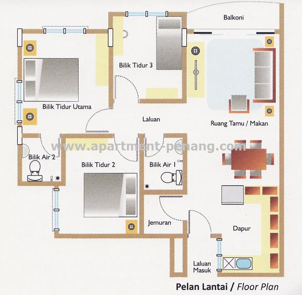 New Property In Sungai Ara Penang