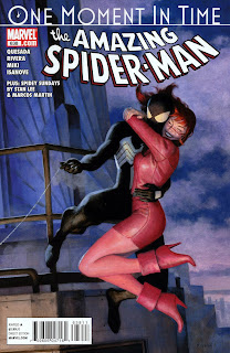The Amazing Spider-Man #638 - Comic of the Day