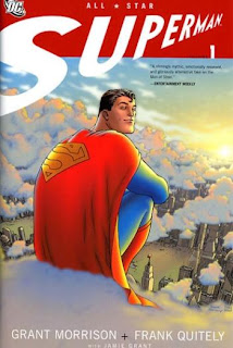 All-Star Superman Vol. 1 - Comic of the Day